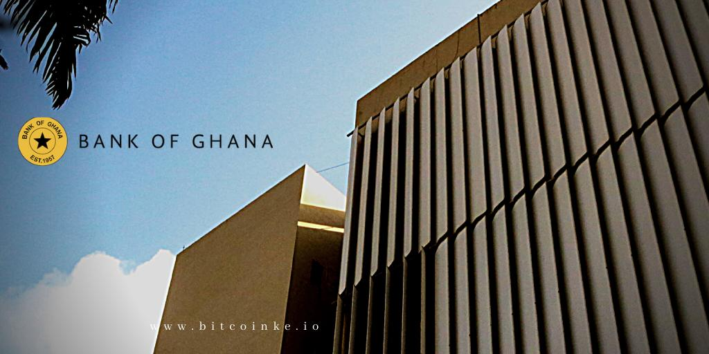 The Central Bank of Ghana Launches a Regulatory and Innovation Sandbox Prioritizing Blockchain Technology