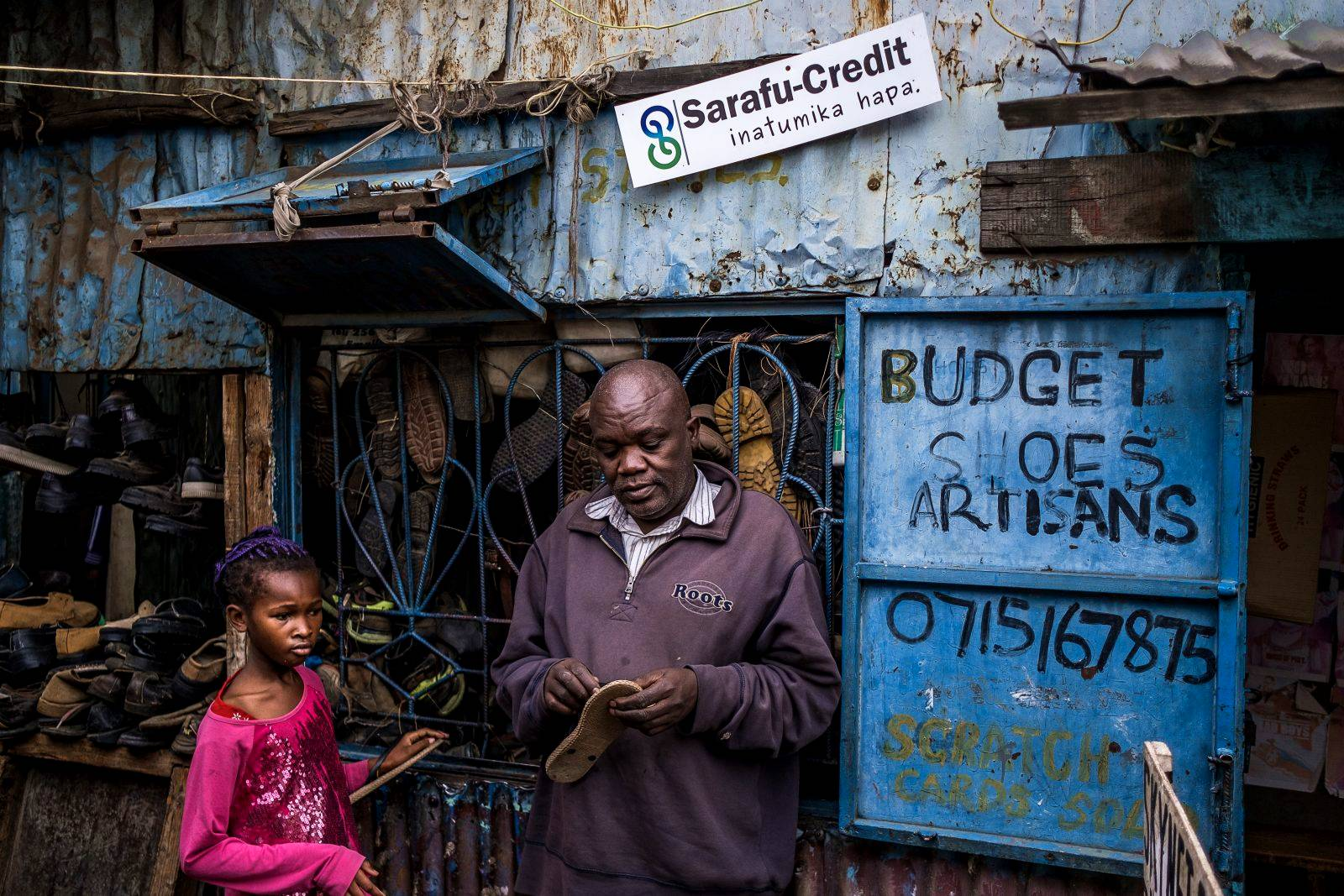 The Kenya Red Cross Launches a Token-Driven Basic Income System after the Success of the Sarafu Blockchain Community Currency