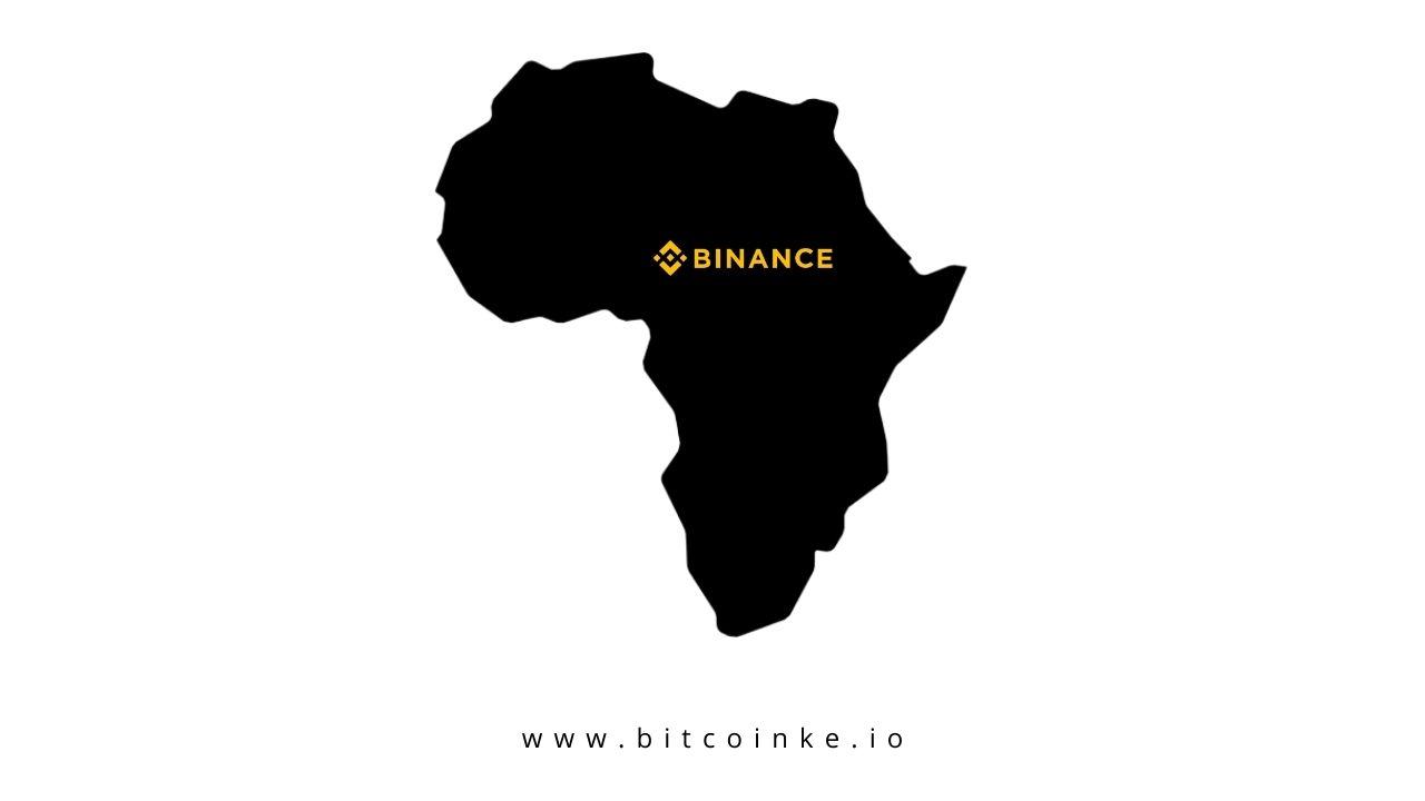 Binance Smart Chain Africa 2021 Tour Kicks Off Across 5 African Countries