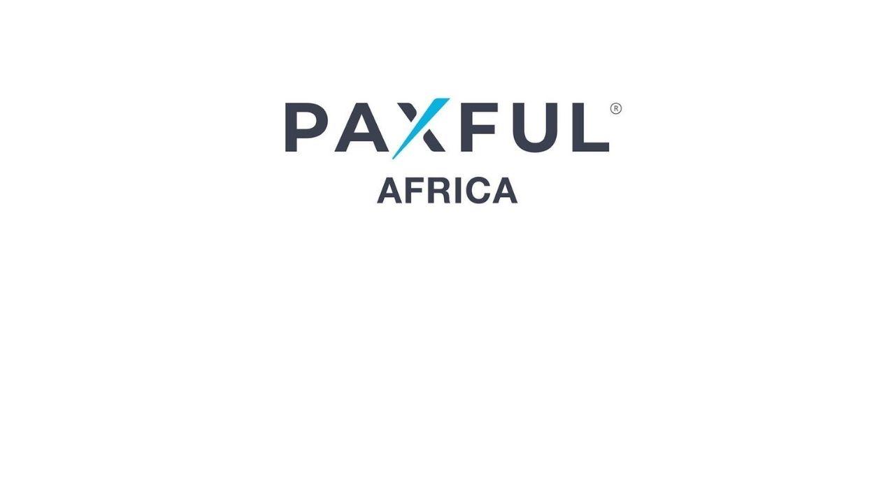 [November 18, 2020] Paxful Presents Africa Bitcoin Entrepreneurship Webinar, Launches an Exclusive Mentorship Program