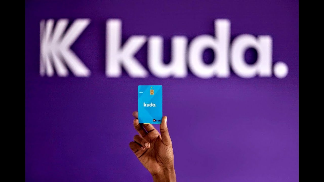 [WATCH] Kuda Bank, the Crypto Friendly and Licensed Nigerian Digital Bank, Raises $10 Million