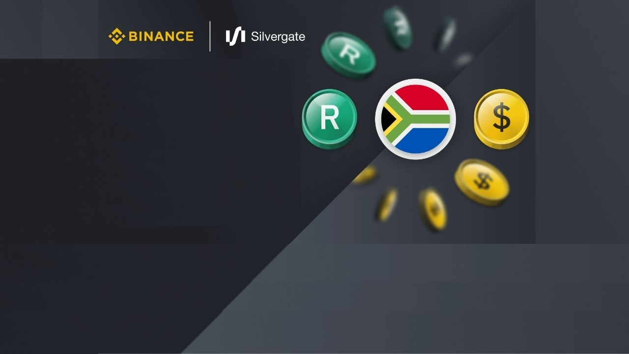 Binance Opens a New Fiat On and Off-Ramp to Any Local Bank Account in South Africa