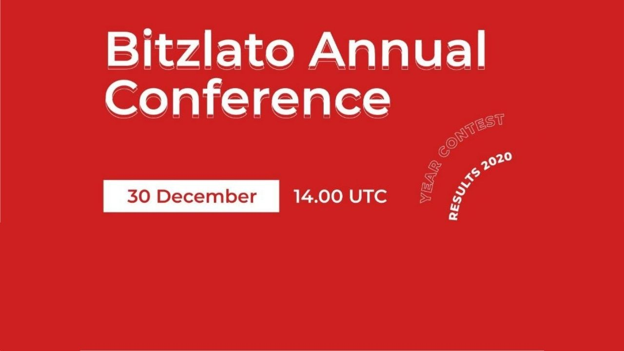 [WATCH] Catch the Bitzlato P2P 2020 Conference with 2020 Results Release and 2021 Plans for Africa and Beyond