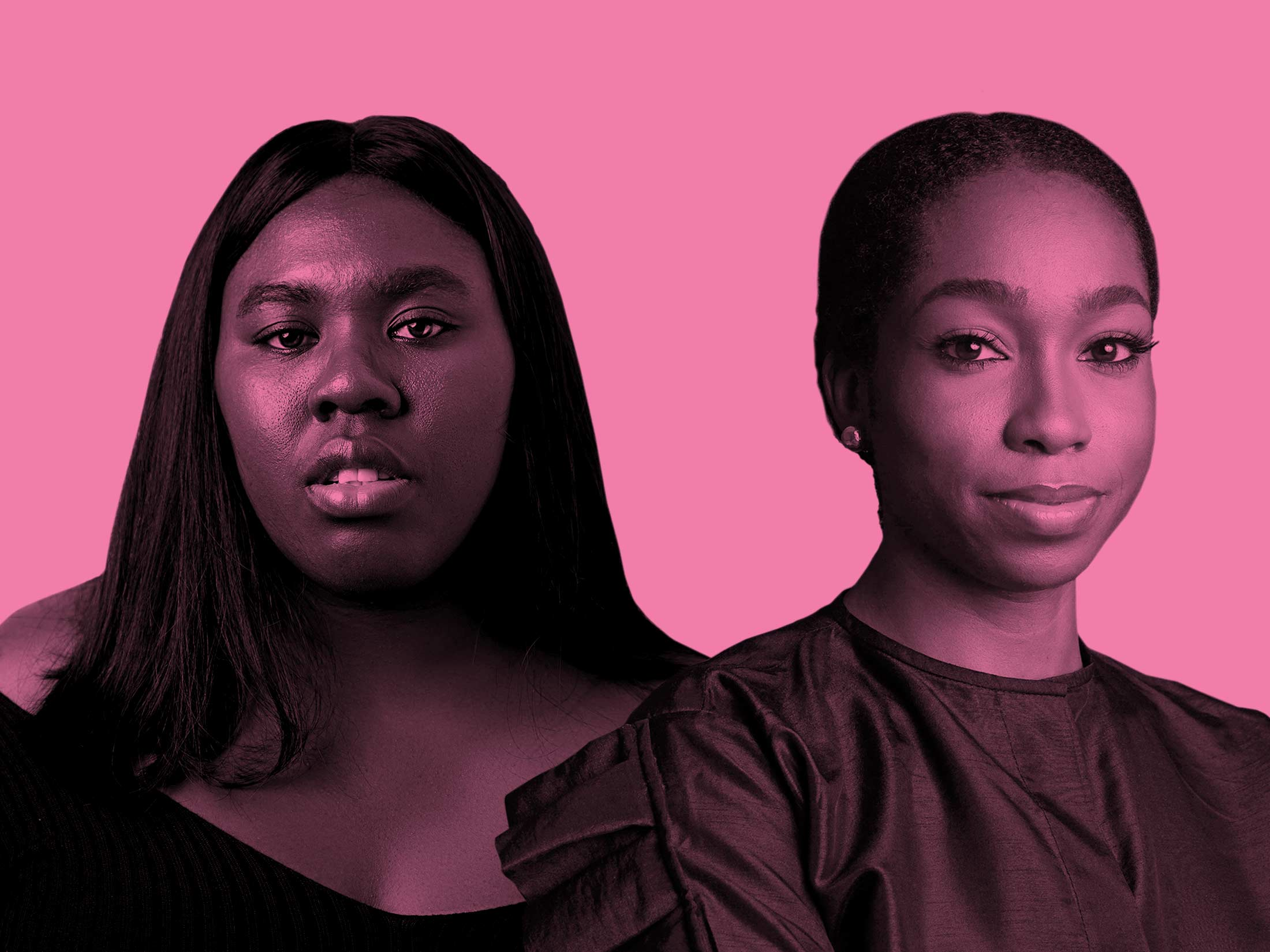 [WATCH] The Bloomberg 50 List of the Most Influential People in 2020 Features 2 African Women in Fintech & Crypto