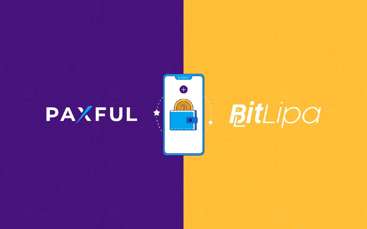 Paxful Partners with BitLipa,  Kenya's Crypto-Fiat Borderless P2P Remittance Network