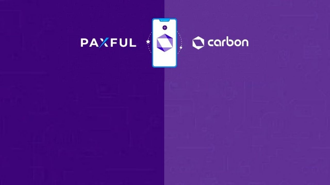 Paxful Adds Carbon, an Africa Digital Bank, as a Payment Method