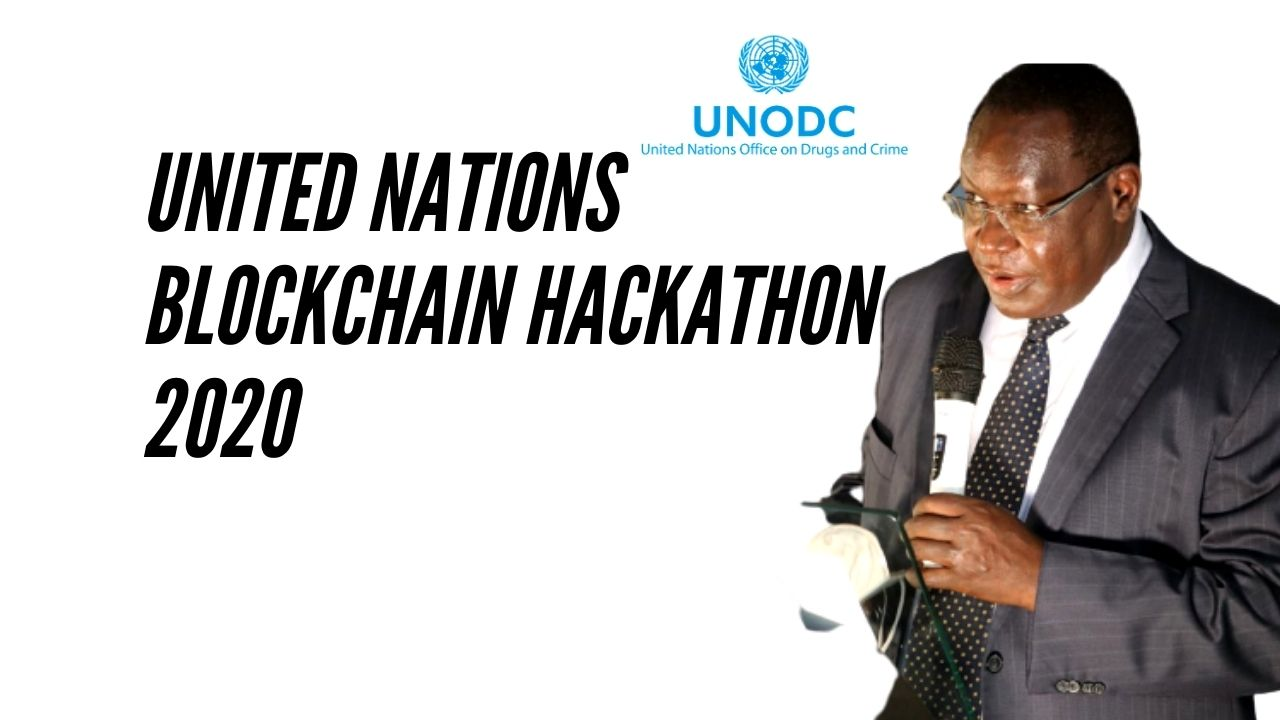 [WATCH] United Nations Commemorates the International Anti-Corruption Day with a Blockchain Hackathon in East Africa