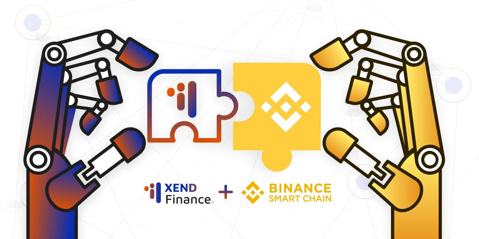 Xend Finance, The First African DeFi Credit Union Platform, Launches an Incentivized Testnet on the Binance Smart Chain