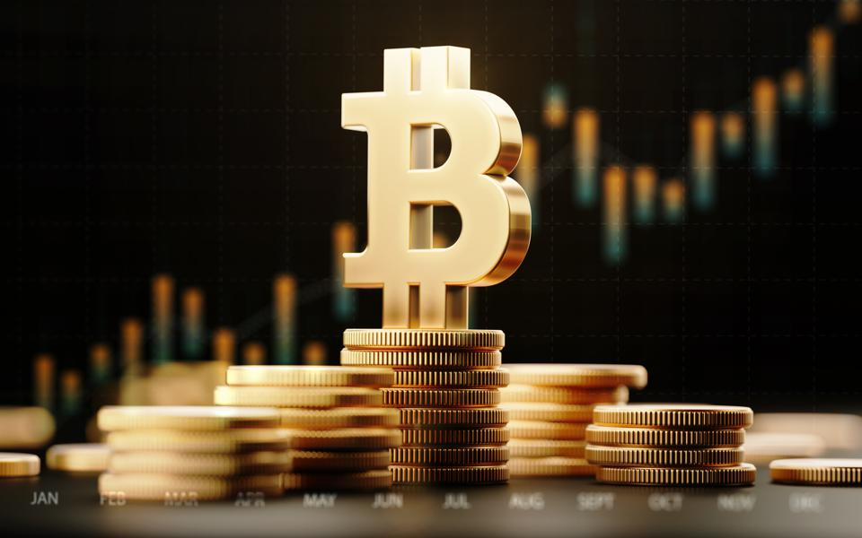 1% of All the Money in the World is Now Held in Bitcoin and Cryptocurrencies