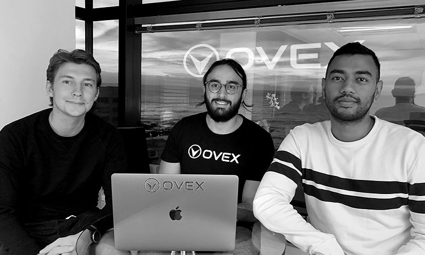 OVEX, South Africa's Largest OTC Crypto Desk, Closes Strategic Investment from FTX, the World's Most Liquid Exchange