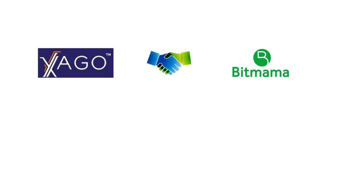 South African Exchange, Xago, Partners with Nigerian-based Exchange, BitMama, to Deliver Digital ZAR Across Africa