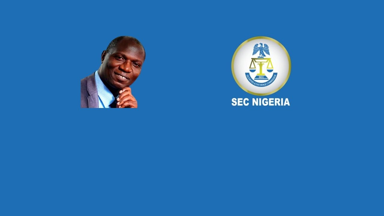 The Crypto Market has Opportunity and it is Not a Market We Can Ignore, Says SEC Nigeria