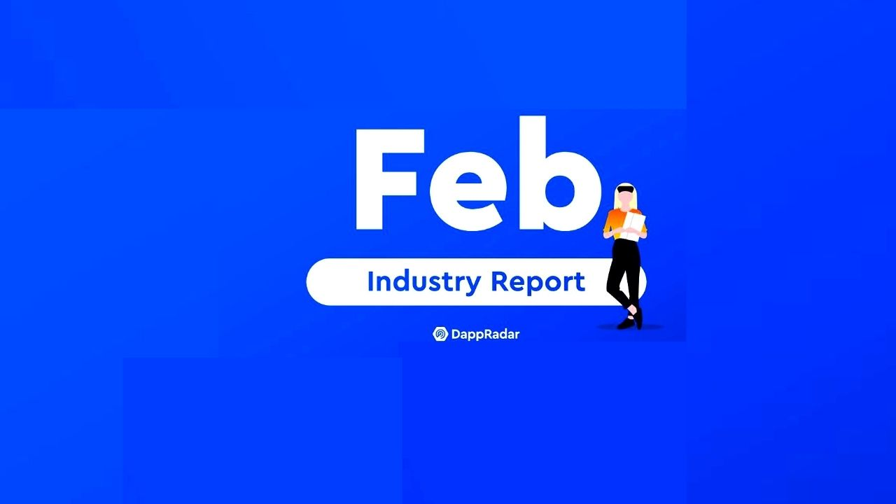 February 2021 Dapp Industry Report Highlights – DeFi and NFT Ecosystems Hit New Highs