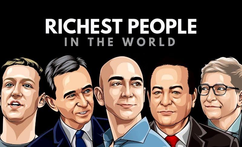 Meet the 2021 Crypto Billionaires – The Hurun Global Rich List 2021